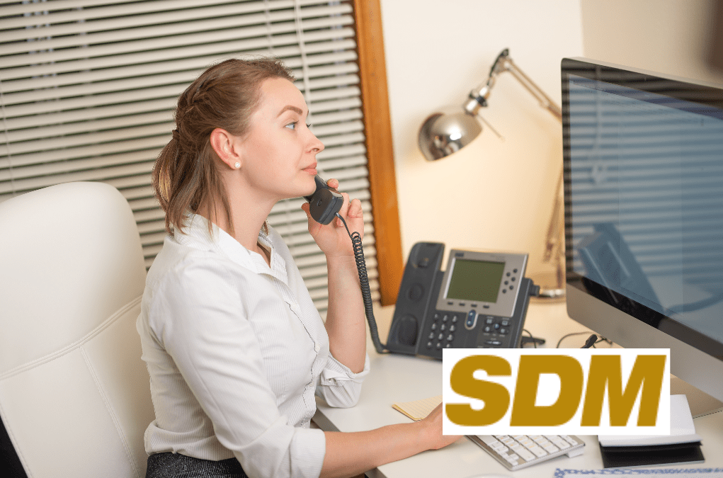Monitoring in the Time of COVID-19 – Featured In SDM