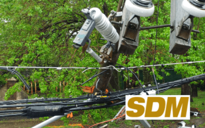 DICE and Tristar Aid Central Station Affected by Tropical Storm Isaias – Featured In SDM
