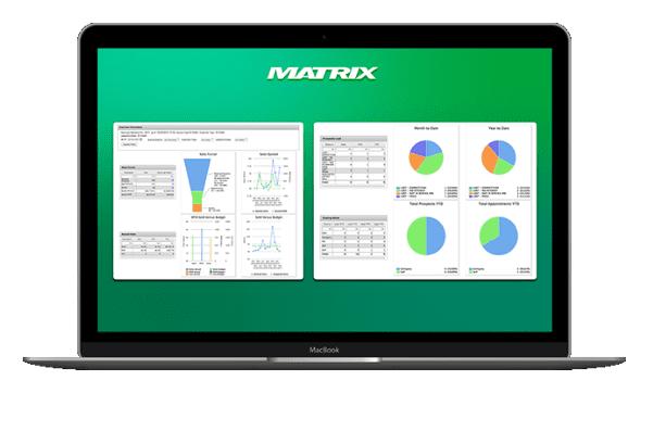 Matrix Sales