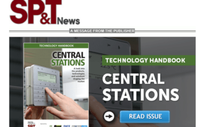 SP&T Technology Handbook Central Stations