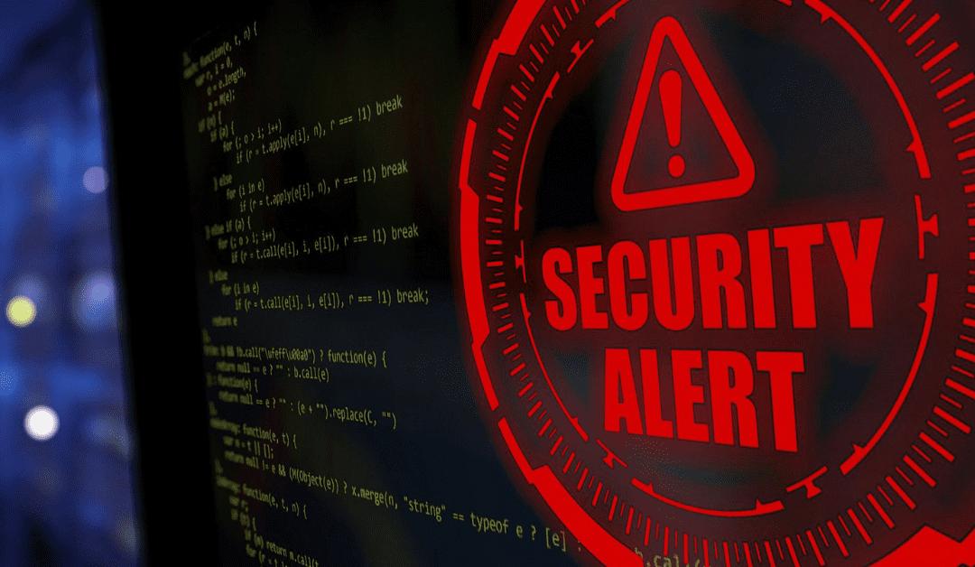 Cybersecurity Trends November 2020