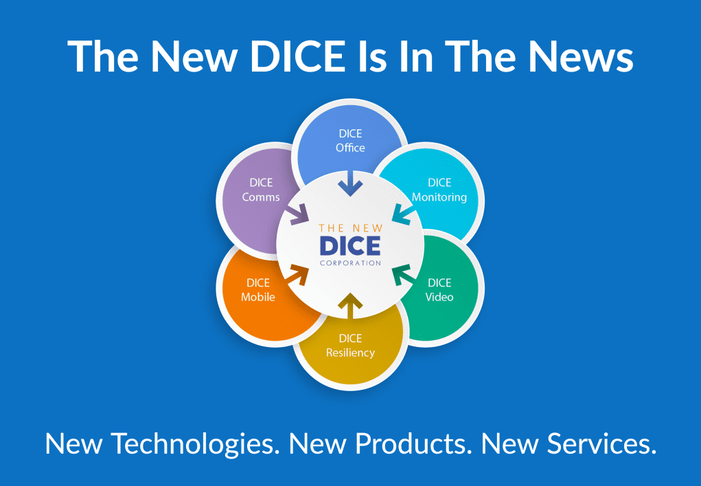 The New DICE