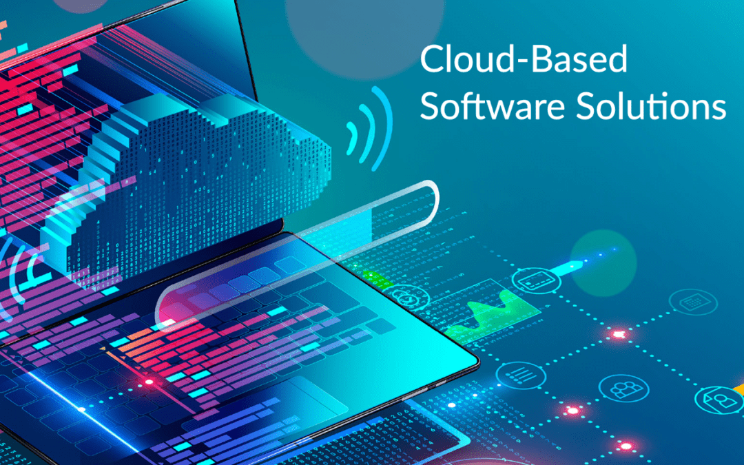 Cloud-Based Software Solutions 5 Reason To Switch