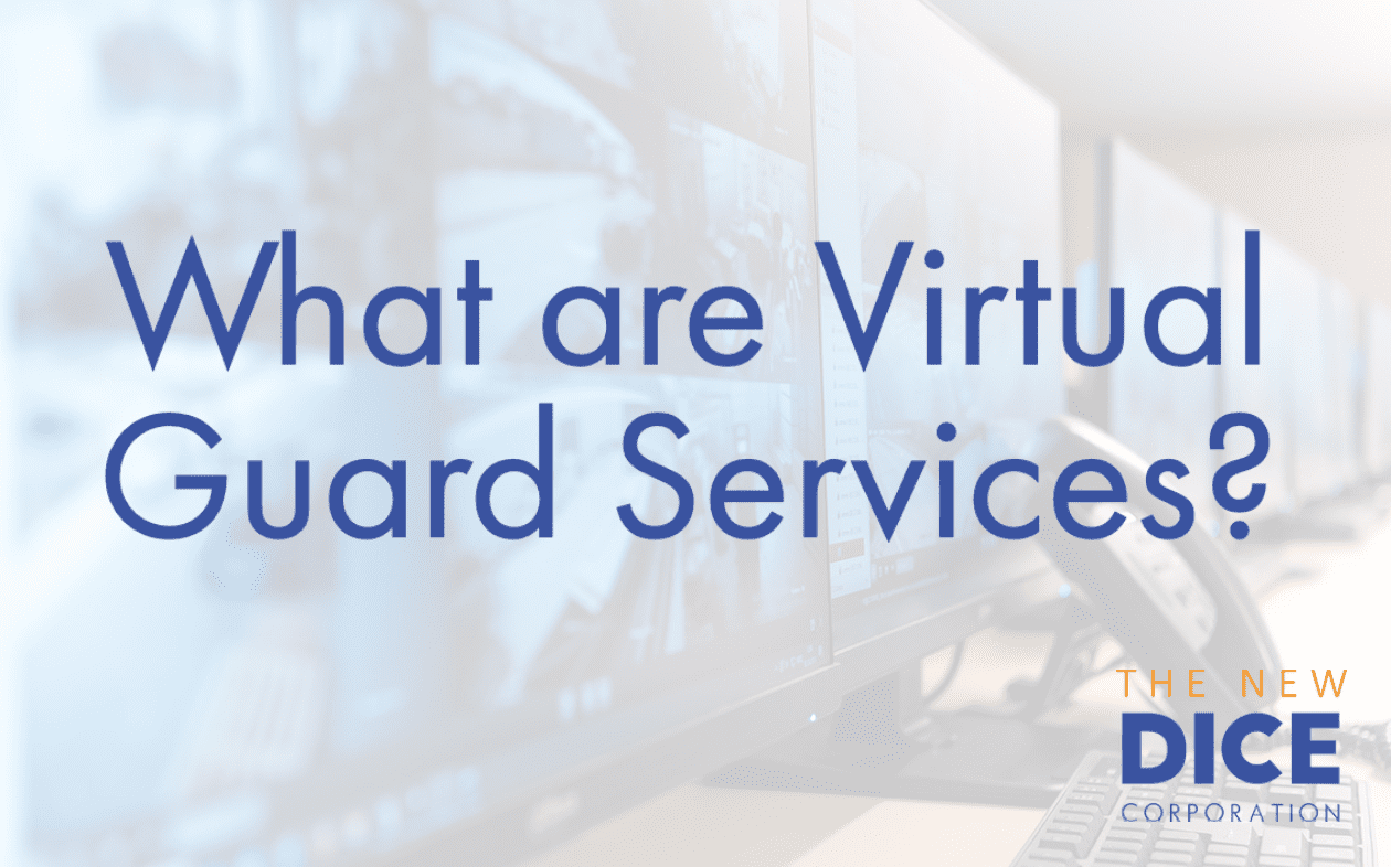What are Virtual Guard Services?
