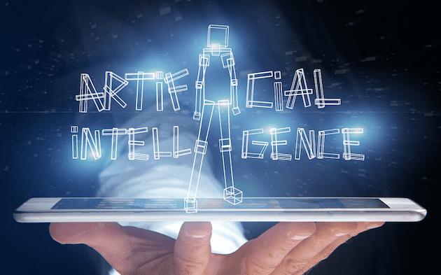 Artificial Intelligence AI Blog
