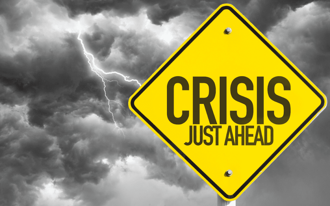 During A Crisis Stay Connected To Your Clients – Tips