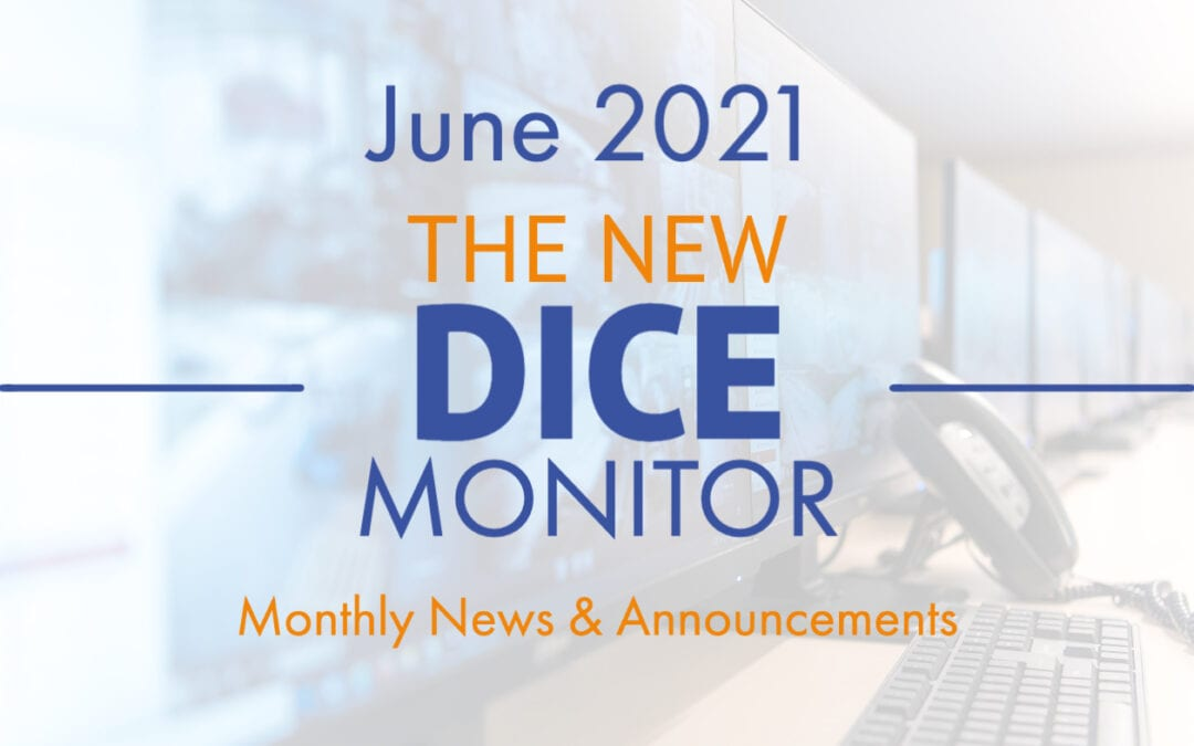 The New DICE Monitor June 2021